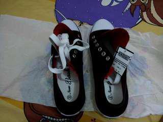 Sepatu NB (New Basket)