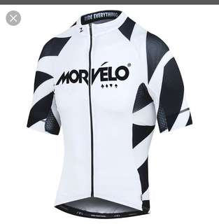 Cycling Jersey and bib short