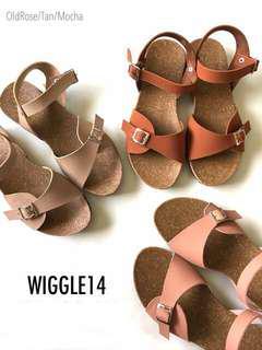 WIGGLE 14