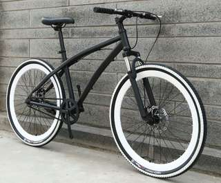 Newest . Latest Verion On Earth . Fat Bike .