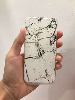 Marble iPhone Case 6/6s