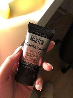 Master liquid highlighter