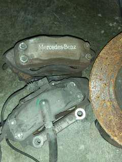 Breambo  calipers