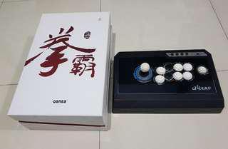 Qanba Q4 3 in 1 Arcade Fight stick
