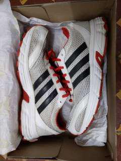 Adidas tennis full training