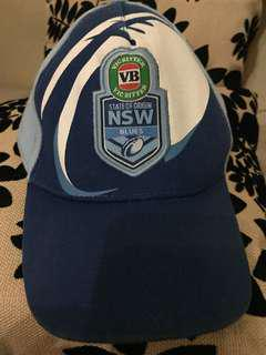 NSW Rugby Cap