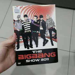 The BigBang Show 2011
