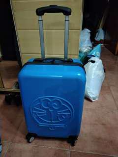 20 吋叮噹行李箱
