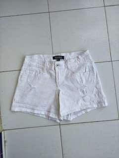 Hotpants hw f21