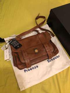 Proenza Schouler ps1 medium lux