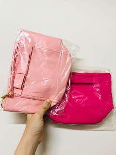 手拿包可當化妝包
