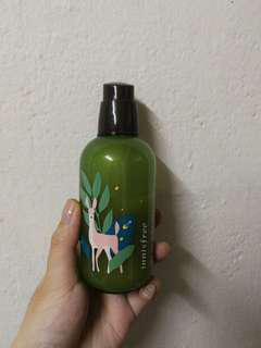 Innisfree Green Tea seed serum Limited Edition