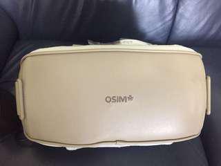 (大平賣)OSIM 熱感按摩器