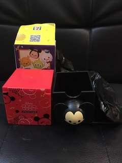 清貨📣7-11全新米奇老鼠 '頭' 盒仔