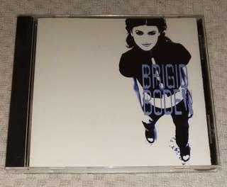 另類音樂推介 brigid boden CD 唱片
