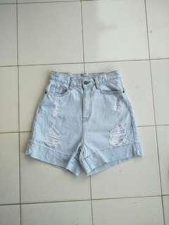 Hotpants hw