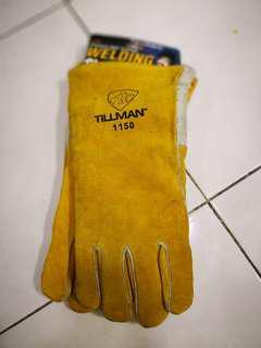 Tillman Welding Glove