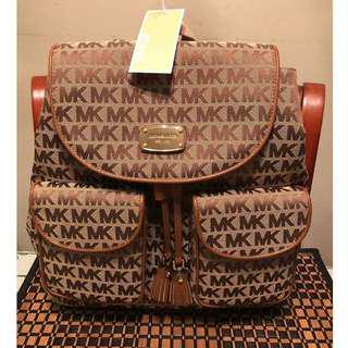 Michael Kors Backpack Brown