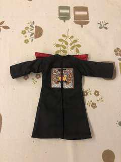 1/6 scale Qing Dynasty official's robe