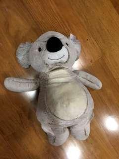 Koala stuffed toy