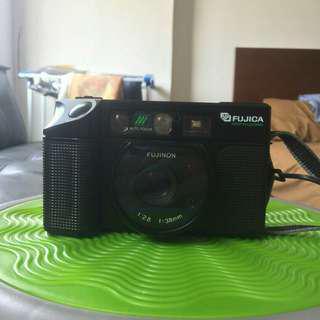 Kamera Analog Fujica DL 100