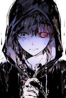Looking for Tokyo Ghoul Stuff