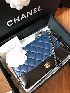 Bn ChAnel wallet on chain