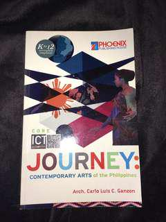 Journey: Contemporary Arts of the Philippines