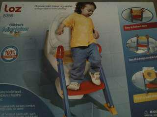 TOILET TRAINER FOR KIDS