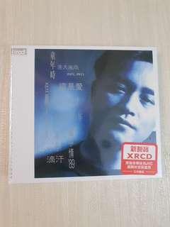 Leslie Cheung Salute XRCD