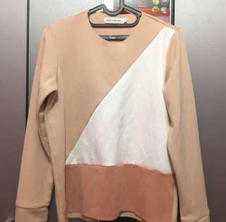 Cottonink Pullover Sweater