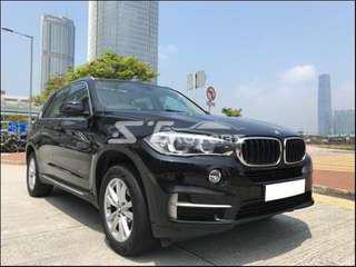 BMW X5 XDRIVE30D 2015