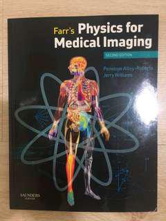 FRCR UK (radiology) Part 1 (x3 books)
