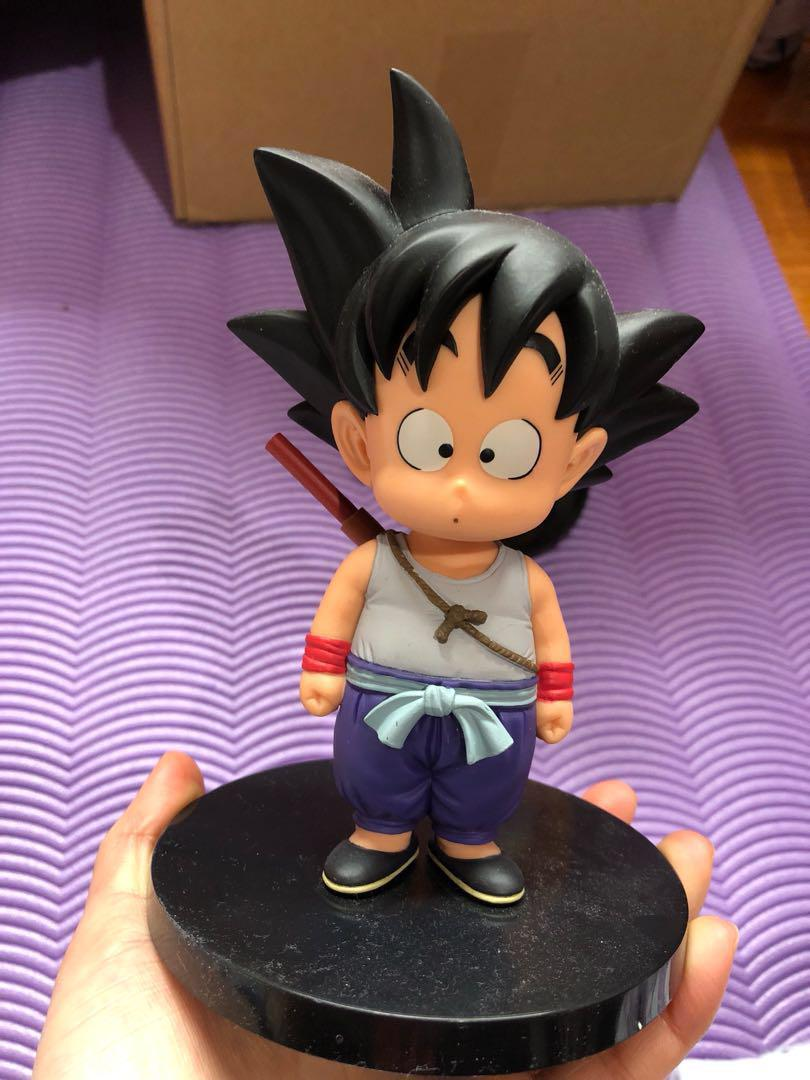 *** PRICE DROP*** Dragon Ball Z figures