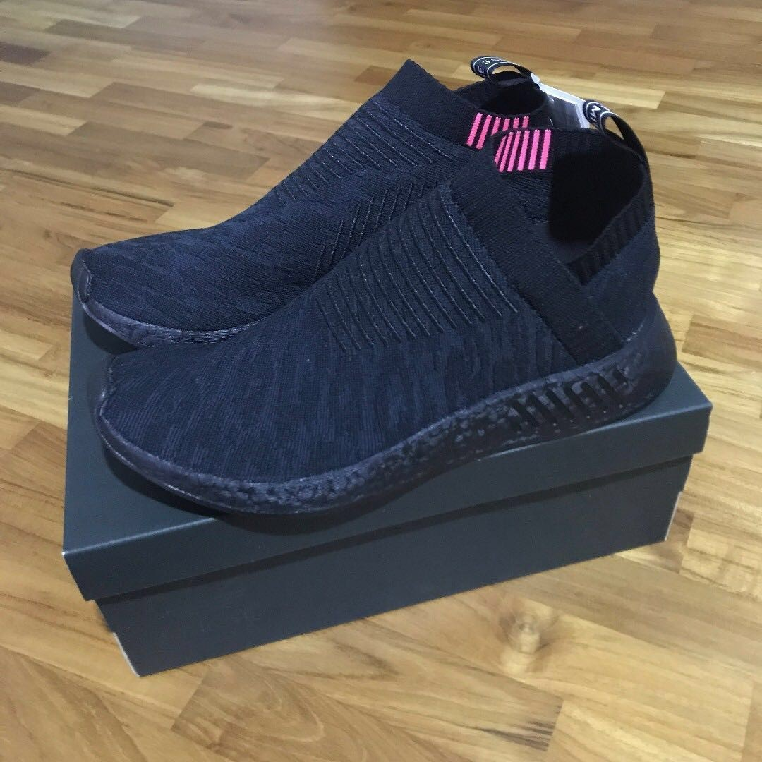 60c95f928 Adidas NMD CS2 (100% genuine)