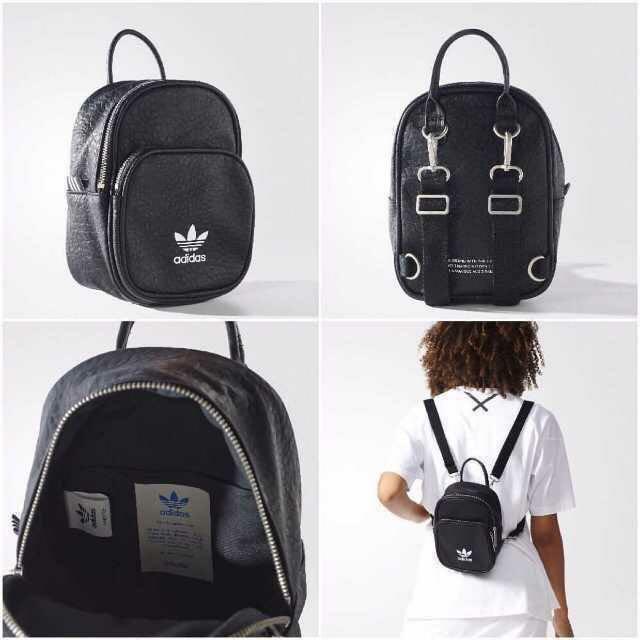 d79b3a674c AUTHENTIC Adidas mini backpack sling bag