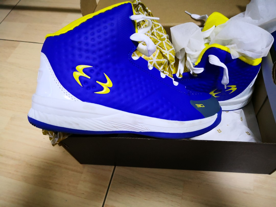 Basketball Shoes Stephen curry 30