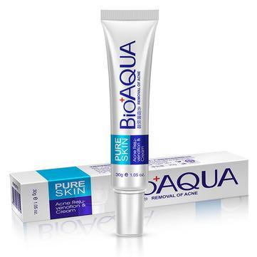 Bioaqua acne removal