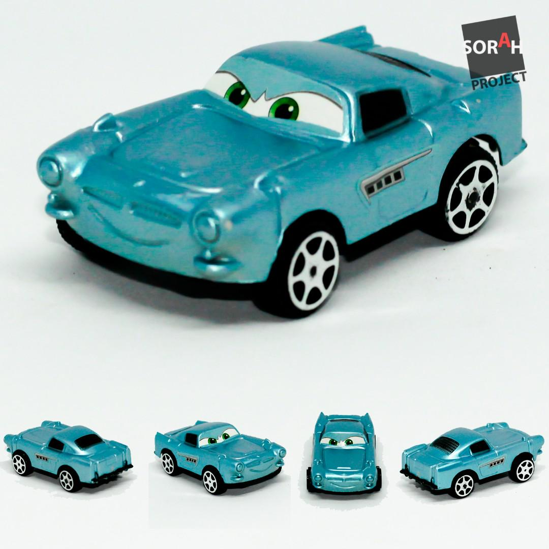 Cars Character Finn Mcmissile Toys Games Toys On Carousell