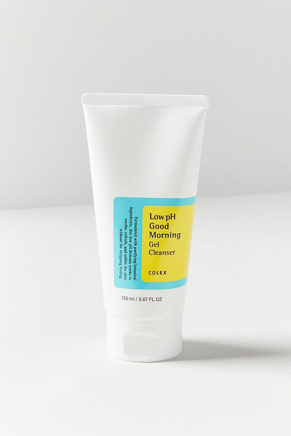 Cosrx Low pH cleanser