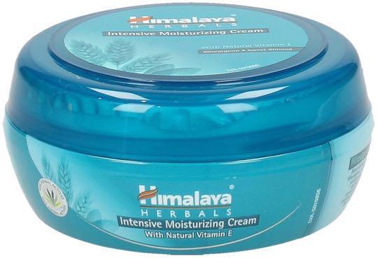 Himalaya moisturiser