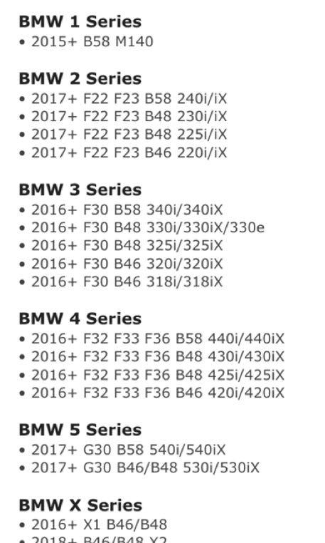 F30 Jb4 Maps