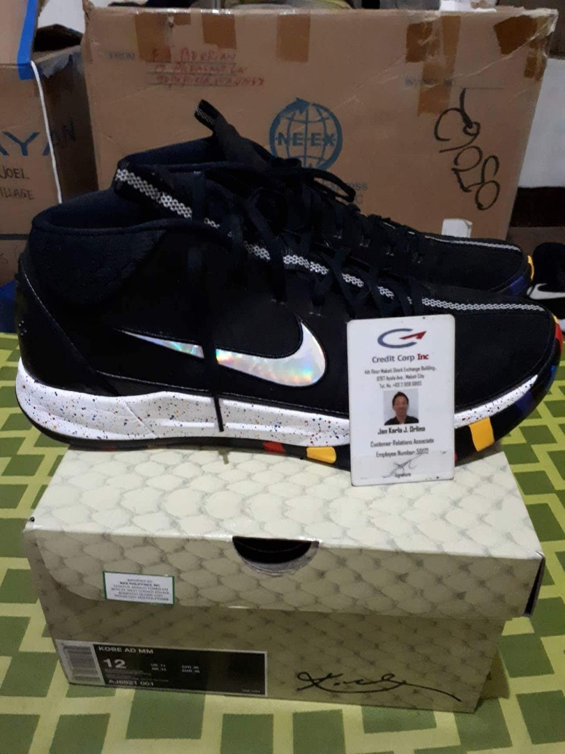 7f7db6841c7d coupon code nike kobe 10 x blue lagoon 5am flight 705317 403 men gs youth  all 6cb1d 29cb6  australia nike nike kobe ad mid march madness sports  athletic ...
