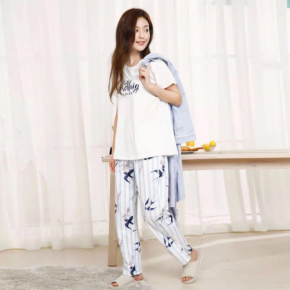 8a813d37e47d Pajamas comfortable sleepwear