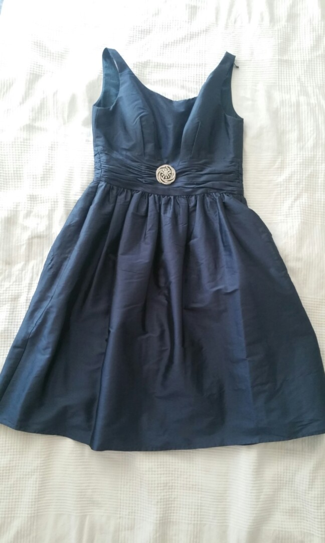 6a3815654b3 Preloved Ladies  Evening Cocktail Party Dress