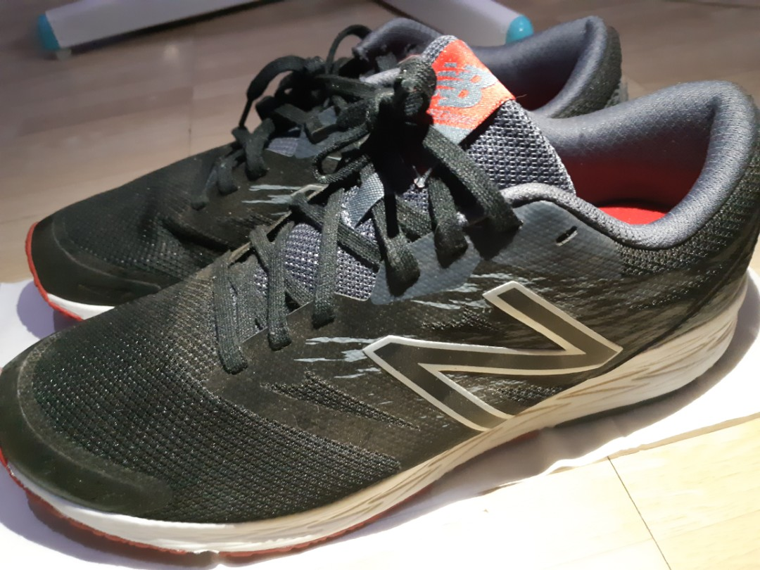 Preloved New Balance Running Shoes 39a6d74f1b