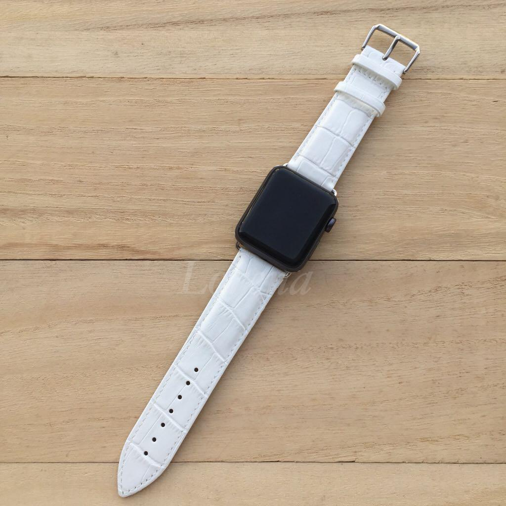 Replacement Strap for Apple Watch - Leather