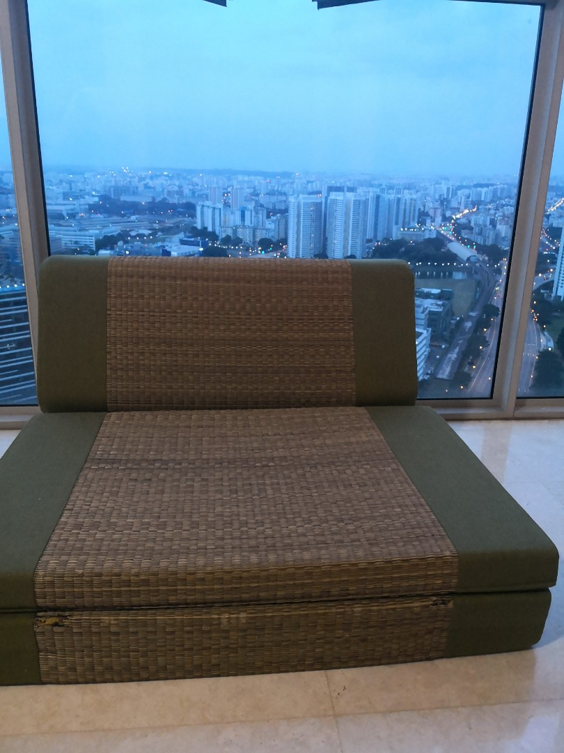 photo photo photo photo & Tatami chair Furniture Tables u0026 Chairs on Carousell