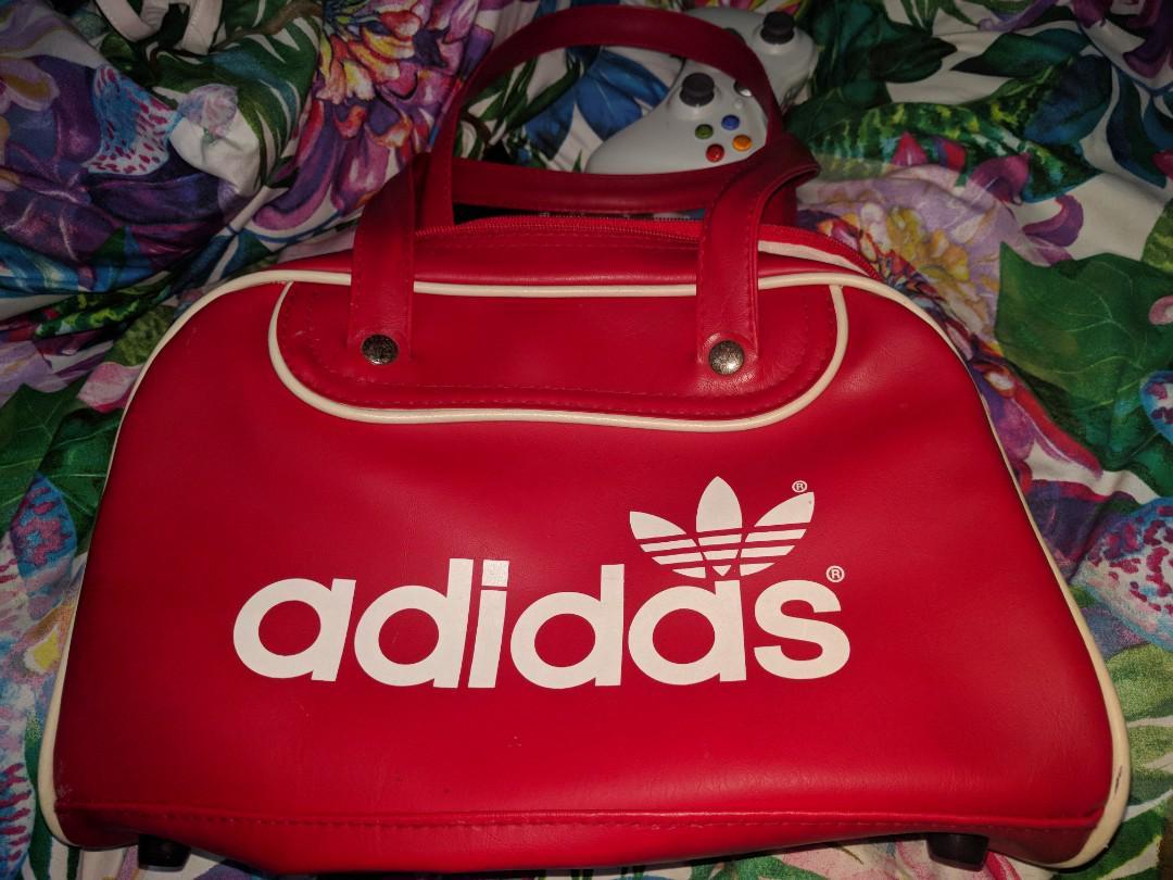 Vintage Adidas Bags