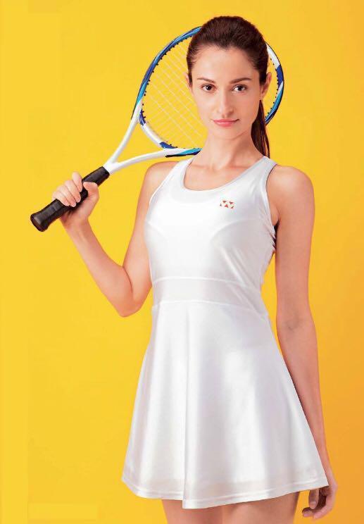 (Japan) Tennis Dress for Kids & Adults - by Wundou